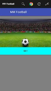 MM Football Live on Windows PC Download Free - 1 0 - com