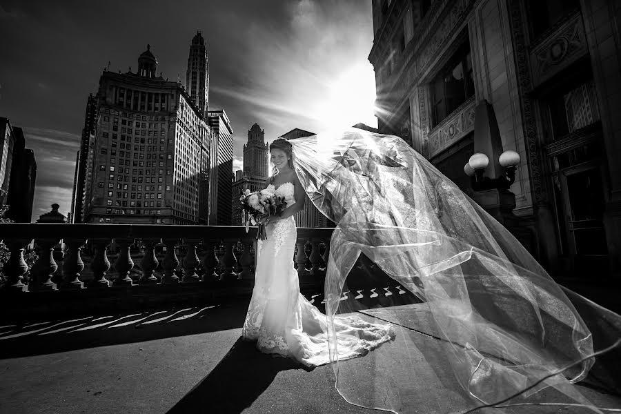 Wedding photographer Milan Lazic (wsphotography). Photo of 16.11.2018
