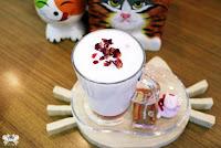 三貓小舖-貓咪文創咖啡館