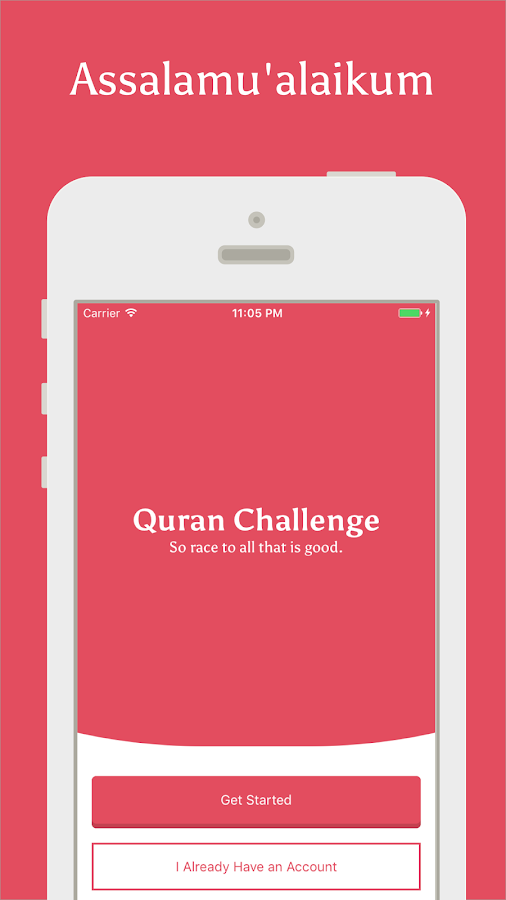 Quran Challenge: Read, Memorize and Translate Game- screenshot