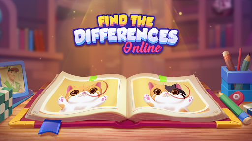 Find Differences Online screenshot 1