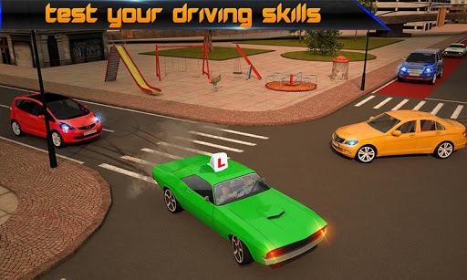 Driving Academy Reloaded screenshot 3