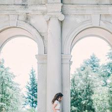 Wedding photographer Olga Glazkina (prozerffina1). Photo of 19.08.2017