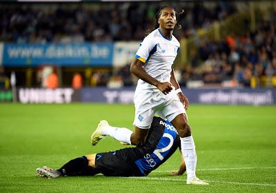 """Gerson Rodrigues prévient le Club de Bruges : """"Le match retour sera chaud"""""""
