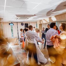 Wedding photographer Denis Viktorov (CoolDeny). Photo of 14.08.2018