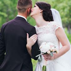 Wedding photographer Darina Zdorenko (gorodinskaj). Photo of 09.06.2017