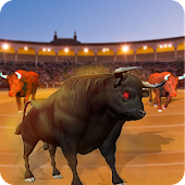 Angry Bull Racing Attack