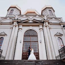Wedding photographer Sergey Medyanik (medyanik182010). Photo of 20.05.2018