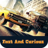 Fast and Curious- Craft Racing