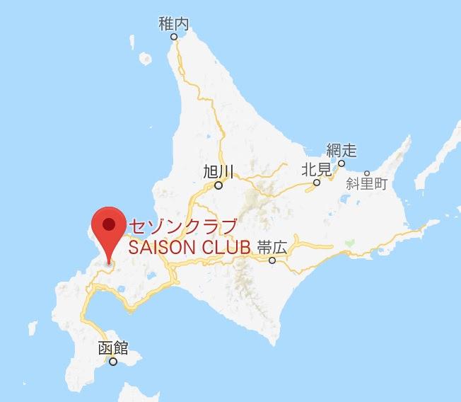 地図:エムズカフェ・M's cafe