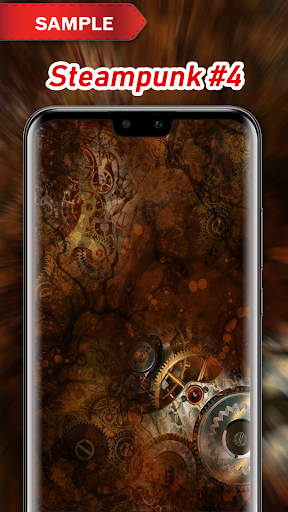Download Steampunk Wallpapers Free For Android Steampunk Wallpapers Apk Download Steprimo Com