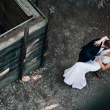 Wedding photographer Dan Kovler (Kovler). Photo of 12.11.2015
