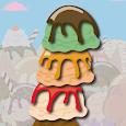 Ice Cream Fall icon