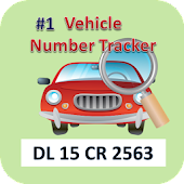 Vehicle Number Tracker India