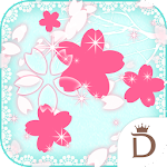 Kawaii Widget『CherryBlossoms』