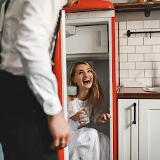 Wedding photographer Kristina Leonova (krisleo). Photo of 13.05.2018
