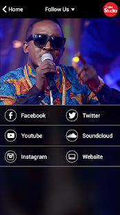 Coke Studio Africa- screenshot thumbnail