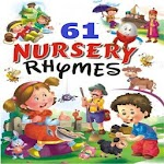 30 Popular Nursery Rhymes For Kids in English Icon