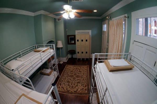 Auberge Nouvelle Orleans Hostel