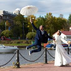 Wedding photographer Sergey Antonov (Nikon71). Photo of 12.02.2018