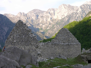 Photo: The Accursed Mountains