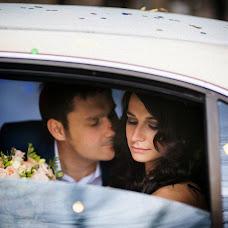 Fotografo di matrimoni Sergey Bolomsa (sbolomsa). Foto del 05.01.2019
