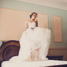 Wedding photographer Litta-Viktoriya Vertolety (hlcptrs). Photo of 30.05.2014