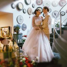 Wedding photographer Sergey Chernykh (Chernyh). Photo of 22.11.2015