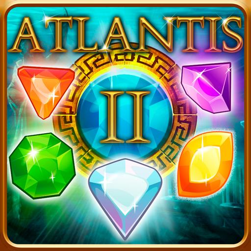 Atlantis 2 (game)