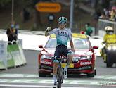 Lennard Kämna maakt met ritzege in de Tour de hoge verwachtingen waar