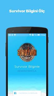Survivor için Bilgi Yarışması - náhled