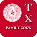 Texas Family Code 2019 Icon