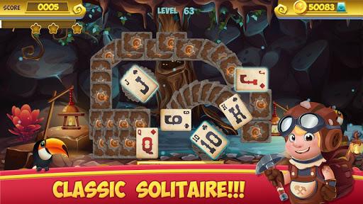Solitaire Treasure 1.1.2 screenshots 9