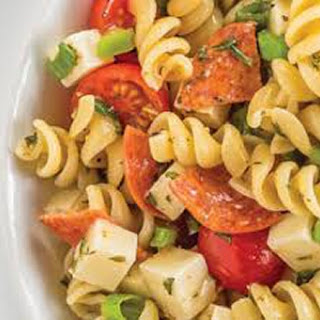 Ww Low Fat Pasta Salad Recipes