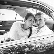 Wedding photographer Anton Goshovskiy (Goshovsky). Photo of 07.10.2016