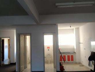 Sala Comercial de 81m² à Venda
