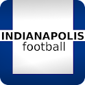 Indianapolis Football - Colts icon