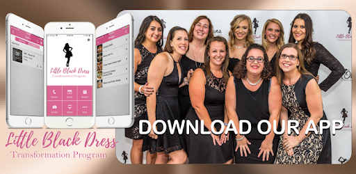 Ohana Fitness And Wellness Little Black Dress Apps On Google Play