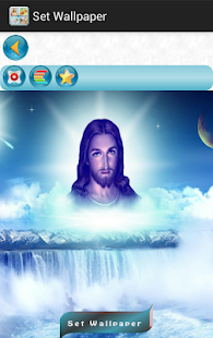 Best Christian Wallpapers screenshot