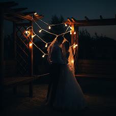 Wedding photographer Maksim Ivanchenko (rssmaxim). Photo of 05.12.2017