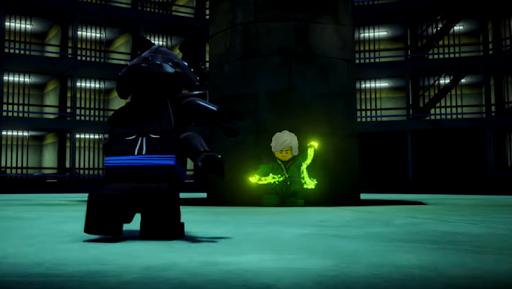 Legend Of Ninja Go 2.0 screenshots 6