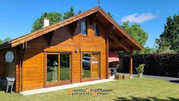 maison à Aix-Noulette (62)