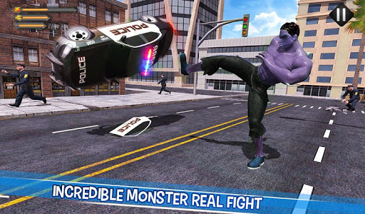 Incredible Monster: Superhero Prison Escape Games 1.3.2 screenshots 7