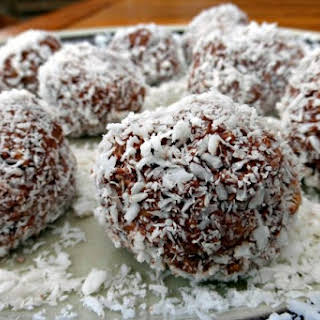 Low Fat Coconut Dessert Recipes.