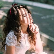 Wedding photographer Olga Glazkina (prozerffina1). Photo of 21.09.2017