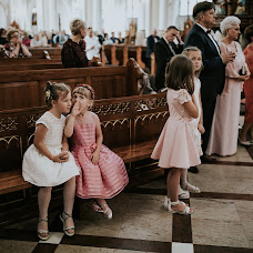 Wedding photographer Piotr Braniewski (PiotrBraniewski). Photo of 13.08.2017