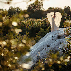 Wedding photographer Vadim Pavlosyuk (vadl). Photo of 25.08.2016