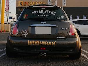 ミニクーパーS  2006年  パークレーンのカスタム事例画像 ニャルさんの2020年10月31日17:49の投稿