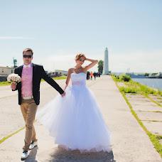 Wedding photographer Kristina Otmena (otmena). Photo of 27.06.2014