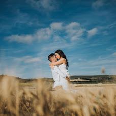 Wedding photographer Sete Carmona (SeteCarmona). Photo of 16.07.2018